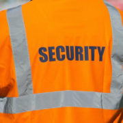 What are security guards entitled to?