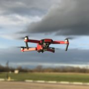 The Benefits of using Drones in Security